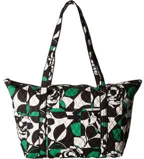 Vera Bradley Miller Bag Bags - IMPERIAL ROSE - STYLE