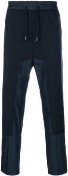 Diesel Black Gold POWOOL trousers