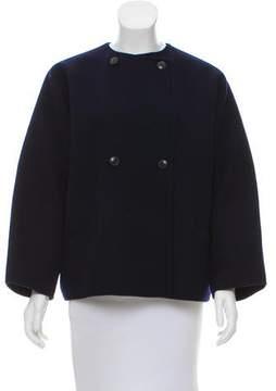 Dusan Dušan Wool Double-Breasted Jacket