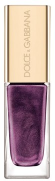 Dolce&gabbana Beauty Intense Nail Lacquer - Royal 165