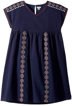Lucky Brand Kids Sophia Dress Girl's Dress