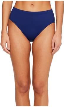 LaBlanca La Blanca Island Goddess High Waist Pants with Tummy Toner Women's Swimwear
