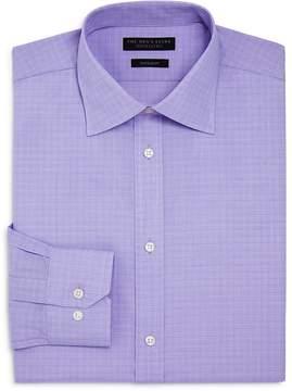 Bloomingdale's The Men's Store at Mini Glen Plaid Regular Fit Dress Shirt - 100% Exclusive