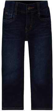Levi's Toddler Boy Hamilton Knit Pull On Jeans