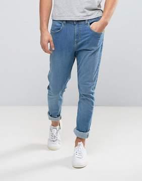 Dr. Denim Leroy Super Skinny Jeans Organic Light Blue