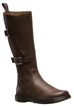 Dr. Martens Women's Caite Buckle Wrap Boot