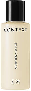 Context Travel Keratin Shampoo