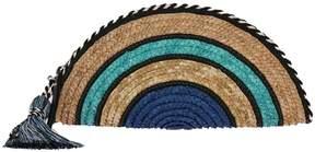 Rebecca Minkoff Clutch Shoulder Bag Women - BLUE - STYLE