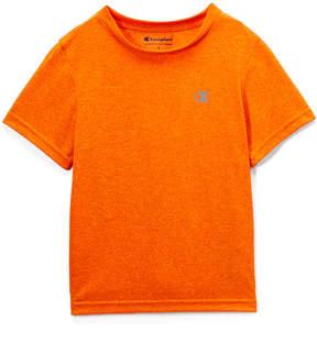 Champion Vibrant Orange Tee - Boys