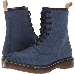Dr. Martens Vegan Castel 8-Eye Boot Women's Boots
