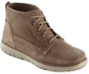 L.L. Bean L.L.Bean Mill Creek Chukkas, Suede