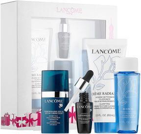 Lancôme Lancme Makeup Accessories: The Prep & Cleanse Set