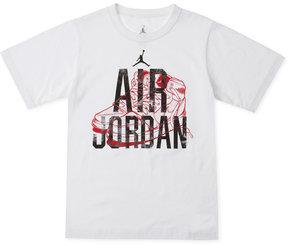 Jordan Air Tee, Big Boys (8-20)