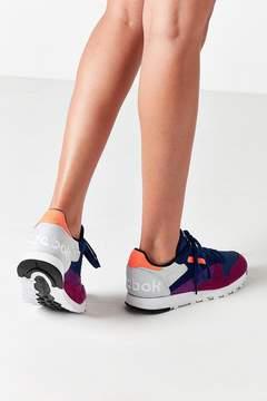 Reebok Classic Suede Sneaker