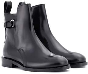 Acne Studios Chana leather ankle boots