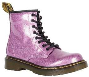 Dr. Martens Girls' 1460 Glitter Boot Youth