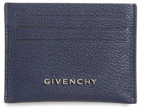 Givenchy Women's 'Pandora' Card Case - Blue