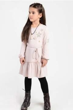 Imoga Soft Stars Dress