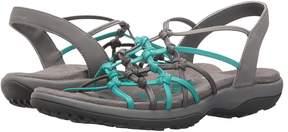 Skechers Reggae Slim - Forget Me Knot Women's Shoes