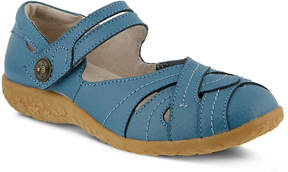 Spring Step Women's Hearts Flat