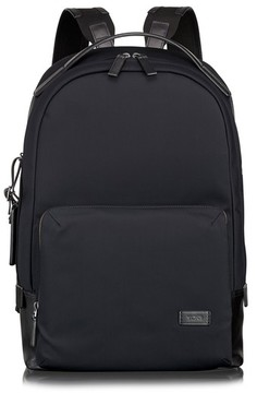 Tumi Men's Harrison Webster Backpack - Black