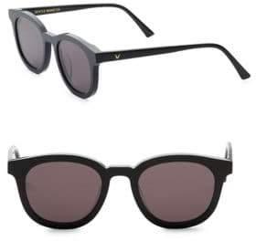 Gentle Monster Key West 50MM Wayfarer Sunglasses
