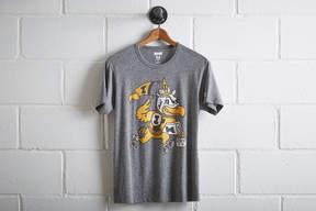 Tailgate Men's Iowa Herky the Hawk T-Shirt