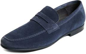To Boot Alek Suede Penney Loafers