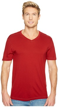 Agave Denim Cory Short Sleeve V-Neck Tee Men's T Shirt