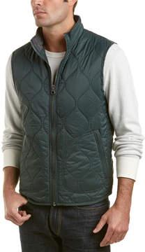 Michael Bastian Gray Label Vest