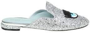 Chiara Ferragni Ballet Flats Flat Sandals Women