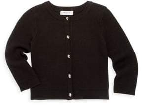 Milly Minis Girl's Knitted Cardigan