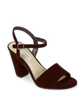 Saks Fifth Avenue Mag Ankle-Strap Pumps