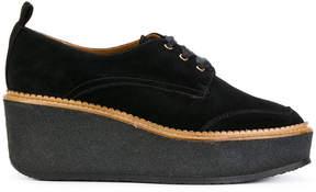 Castaner platform sneakers