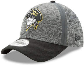 New Era Kids' Pittsburgh Pirates Clubhouse 39THIRTY Cap