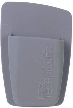 Real Techniques Single Pocket Expert Makeup Brush Organizer - Gray