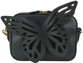 Sophia Webster Flossy Butterfly Camera Bag