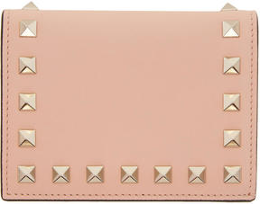 VALENTINO-GARAVANI - HANDBAGS - WALLETS