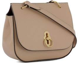 Mulberry Women's Pink Leather Shoulder Bag.