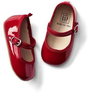 Gap Patent leather mary janes
