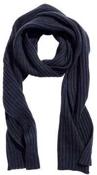 H&M Wool-blend Scarf