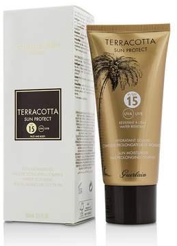Guerlain Terracotta Sun Protect Sun Moisturiser Tan Prolonging Complex SPF15