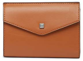 Lodis Silicon Valley Rachel Leather RFID French Purse