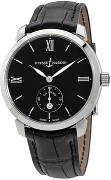 Ulysse Nardin Classico Automatic Men's Watch