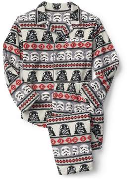 Gap | Star Wars fair isle classic PJ set