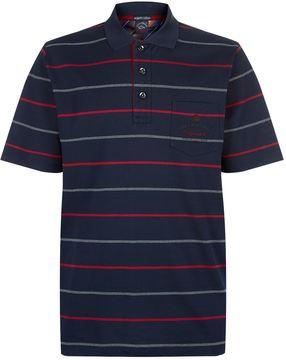 Paul & Shark Kipawa Stripe Polo Shirt