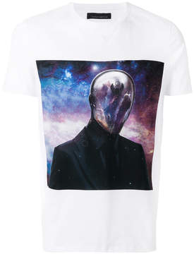 Frankie Morello Almandino T-shirt