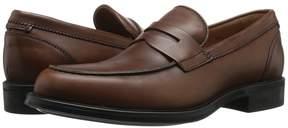 Aquatalia Neil Men's Slip-on Dress Shoes