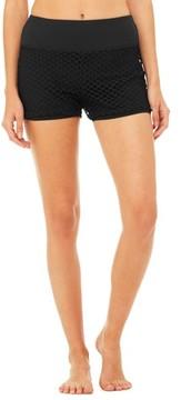 Alo Women's Summer Time Shorts