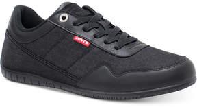 Levi's Men's Rio Denim Sneakers Men's Shoes